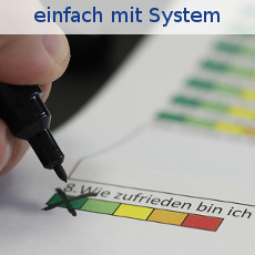 einfach mit System - Feedbacksysteme