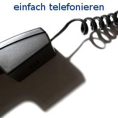 einfach telefonieren lernen